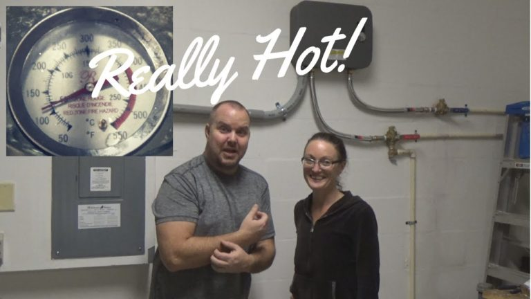 Review Atmor ThermoPro Tankless Water Heater - Chris Does What
