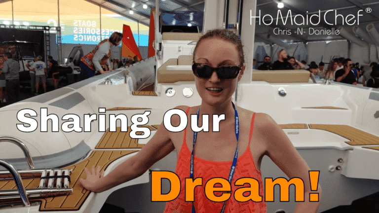 Read more about the article LiveAboard Yacht, Sharing Our Dream At Miami International Boat Show 2020