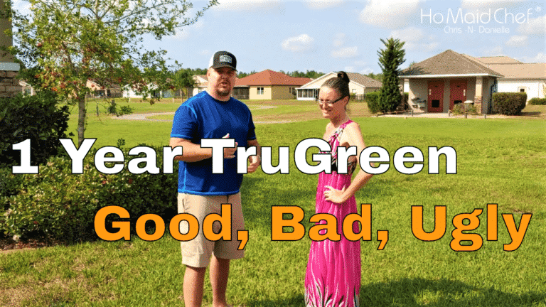 Read more about the article TruGreen One Year Service Review  – Likes And Dislikes