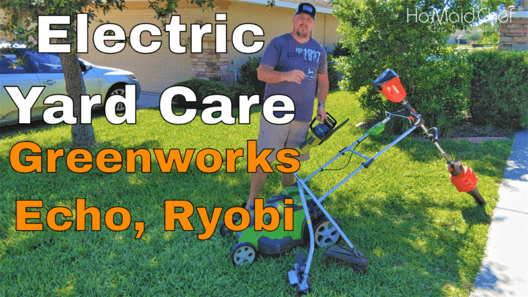 Read more about the article 4 Year Review 40v Greenworks And 58v Echo PowerHead