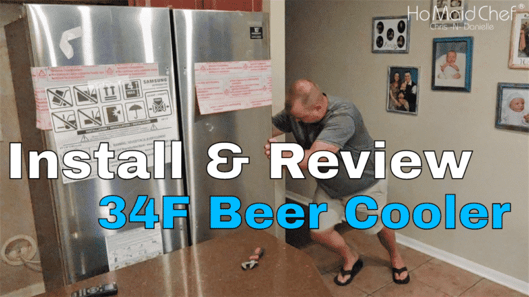 Read more about the article Review And How To Install  Samsung Refrigerator With Water Line